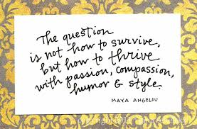Maya Angelou quote 5