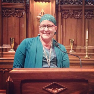 Christy VCFA reading in Minneapolis