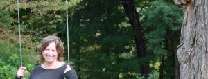 Jodi Paloni on swing